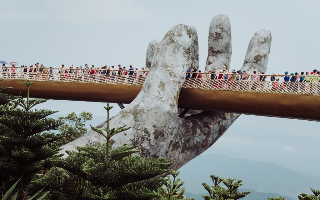 Find out which Asian countries plan to open up their borders for international tourism - Vietnam