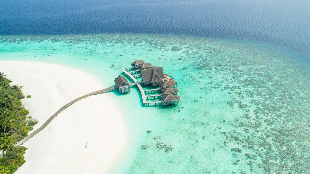 Find out which Asian countries plan to open up their borders for international tourism - The Maldives