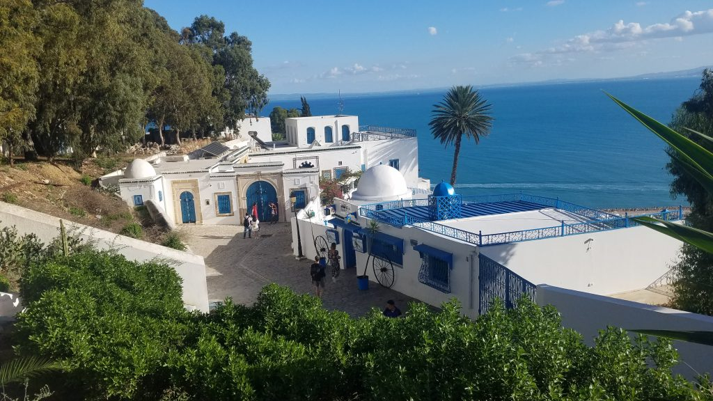 Read more to find out which African countries are open to international travel - Tunisia<br />