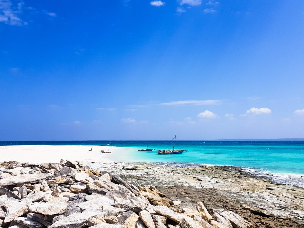 Read more to find out which African countries are open to international travel - Mozambique