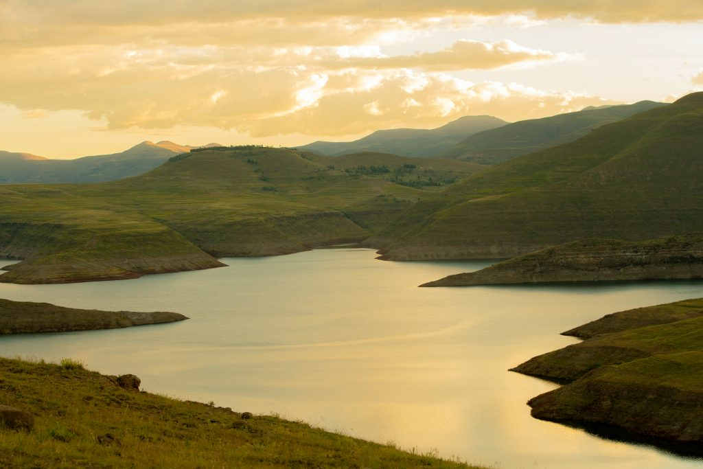Read more to find out which African countries are open to international travel - Lesotho