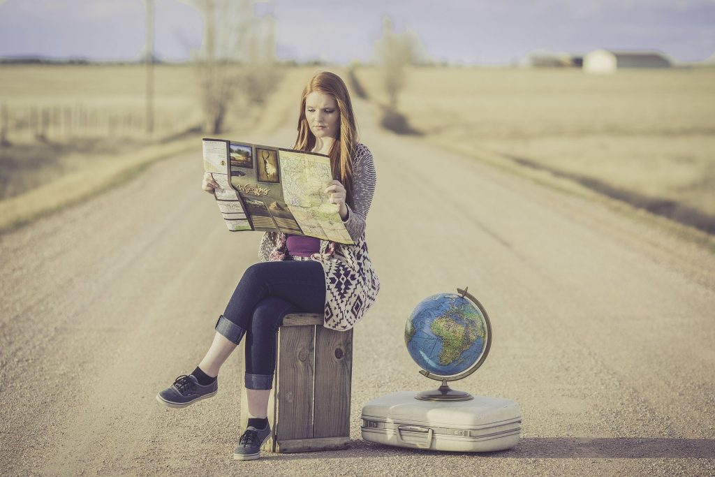 You decided to start planning your travels but not sure how to choose your destinations? Read this step-by-step guide to create your itinerary.