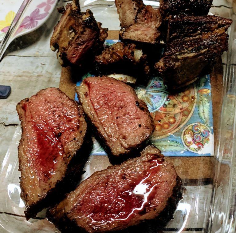 asado paraguayo traditional paraguayan steak