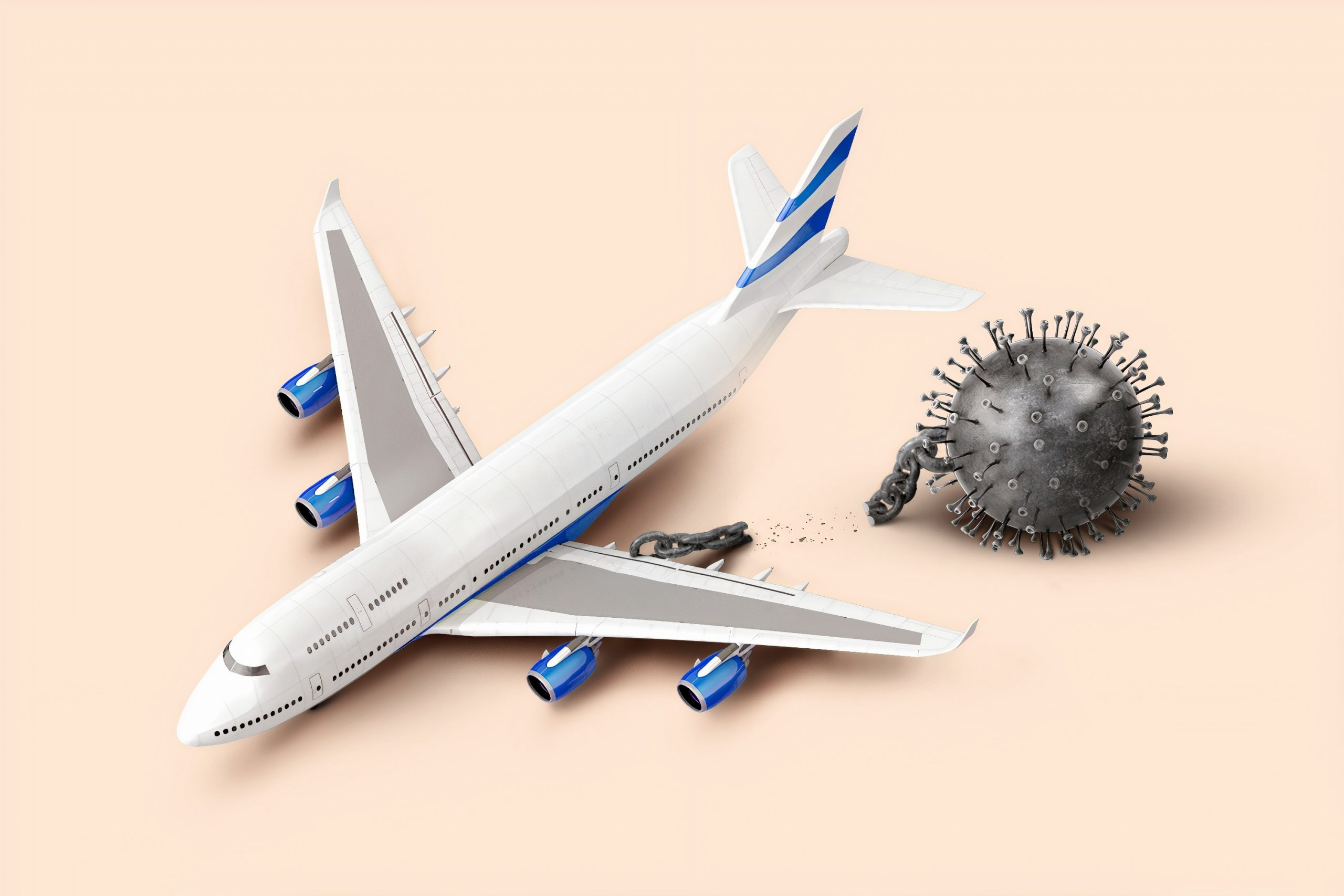 What travel insurance actually covers you for the pandemic?
