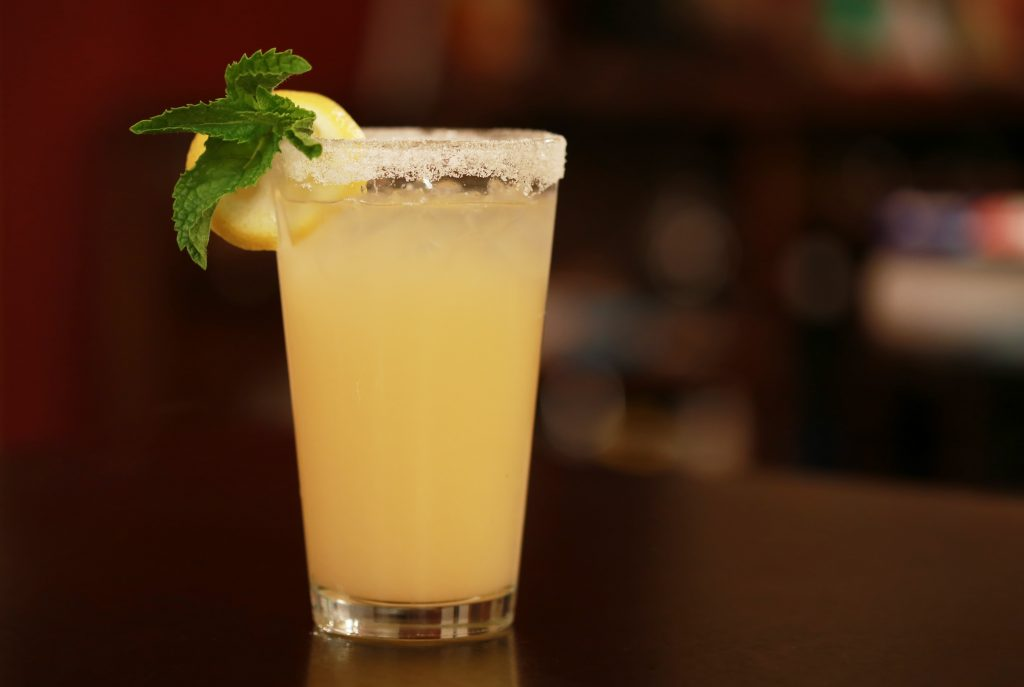 Drinks to try in Paraguay - Mosto