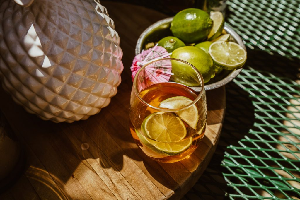 Drinks to try in Paraguay - Cana