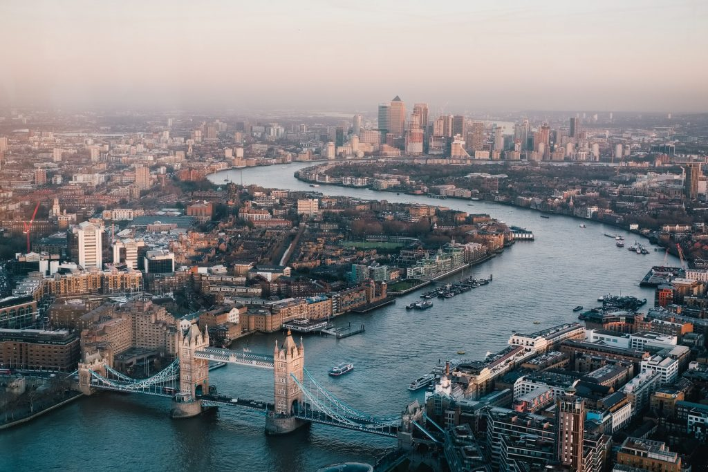 Find out the European countries that are open and which require a COVID-19 test prior to arrival - London, United Kingdom