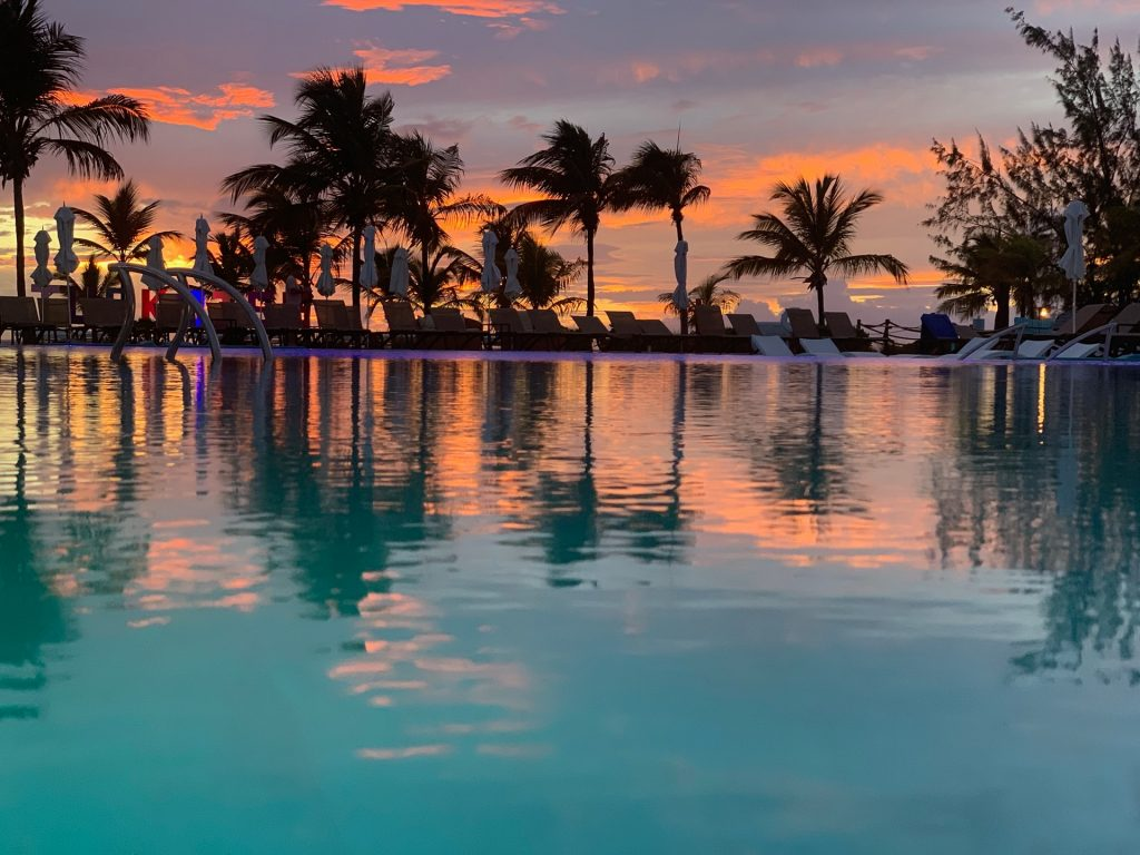 Find out which countries are open in the Americas - Turks and Caicos Islands