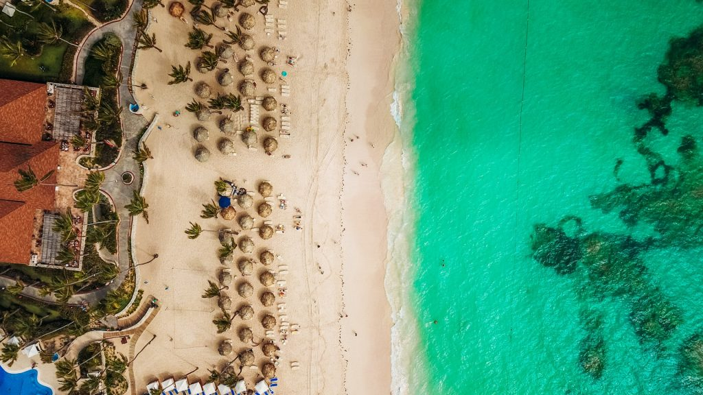 Find out which countries are open in the Americas -  Dominican Republic