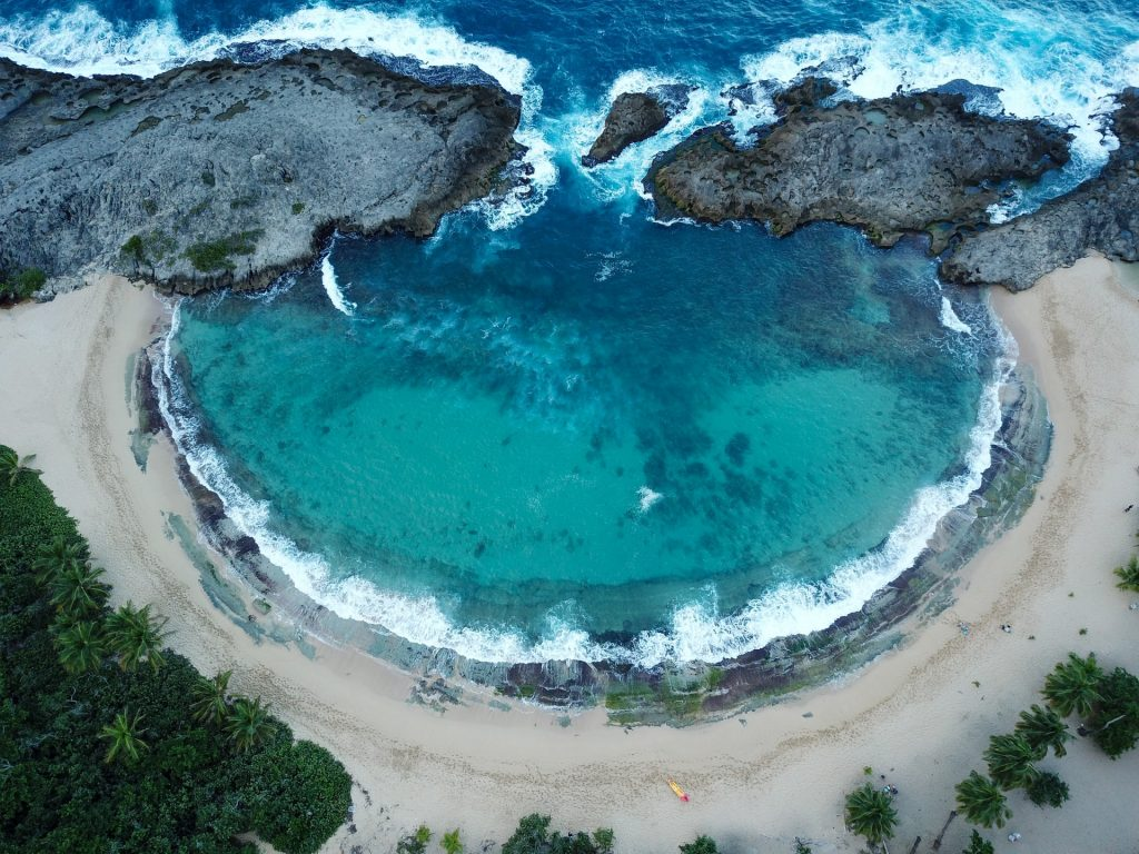 Find out which countries are open in the Americas - Puerto Rico